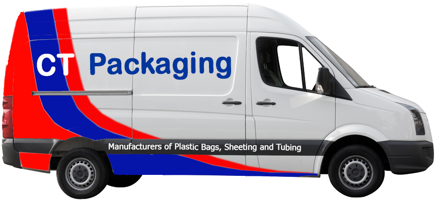 ctpackaging delivery